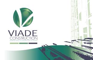 Viade Construction, construction de bâtiments, bâtiments commerciale